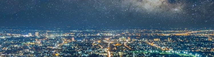 city stars